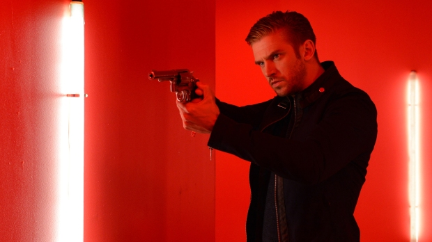 The Guest - 2014 - 4