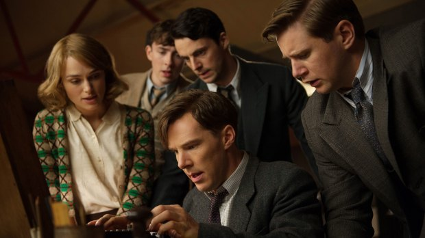 The Imitation Game - 2014 - 2