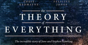 The Theory of Everything - 2015 - 1