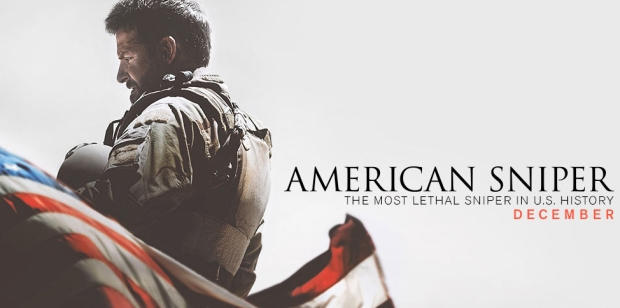 American Sniper - 2015 - 1