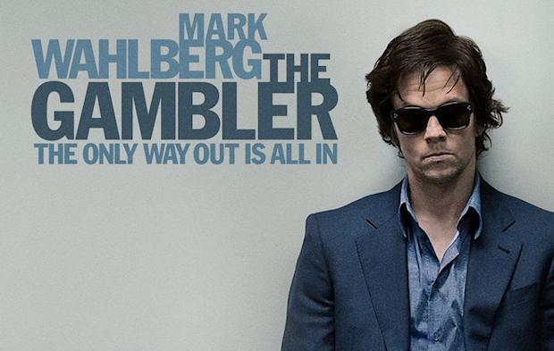 The Gambler - 2015 - 1